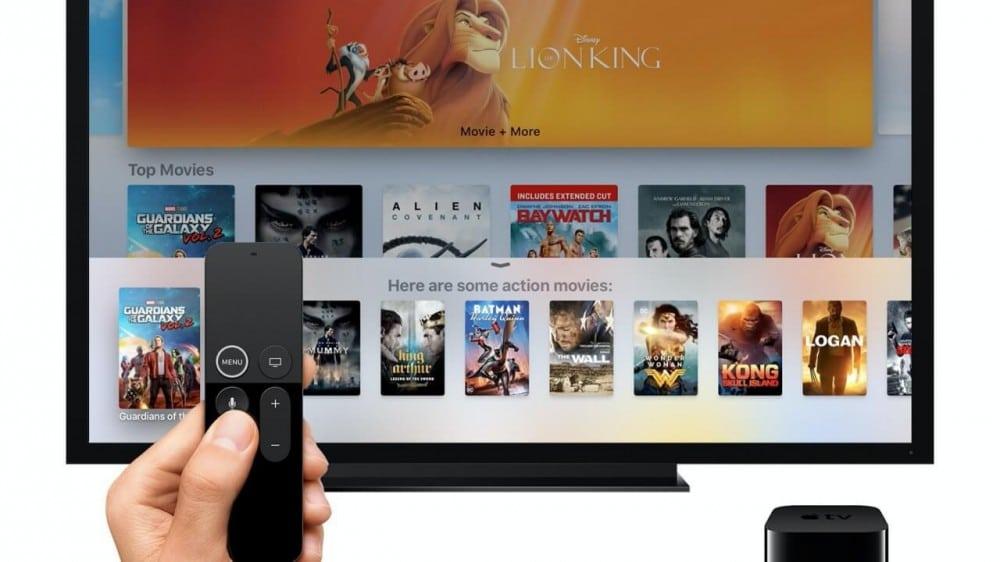 Refurbished Apple TV