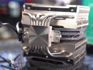 Why is Nickel Used in Heatsinks
