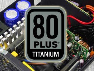 Best 80 Plus Titanium Power Supplies for PC