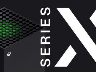 Optimisé pour Xbox Series X