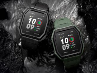 Amazfit Ares: Price and Features