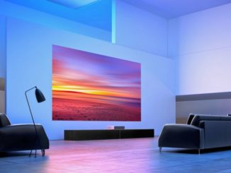 Projectors to Turn Your Room into a Cinema