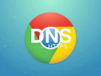 Google Chrome Adds DNS Over HTTPS