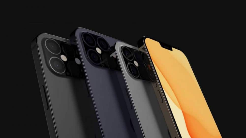 Leaked iPhone 12 Features