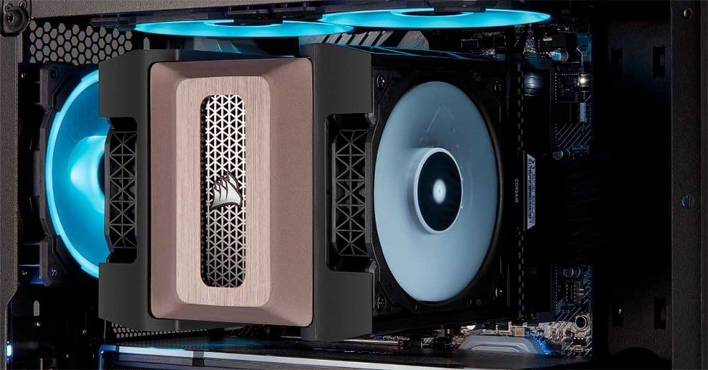 World's Best Processor Overclocking Heatsinks