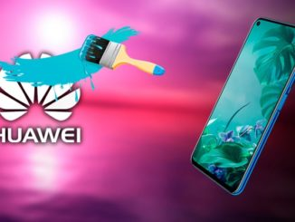Create Huawei Mobile Wallpapers with EMUI