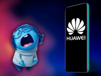 Can't Turn on Your Huawei Mobile