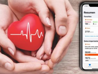 Set up Medical Data on an iPhone