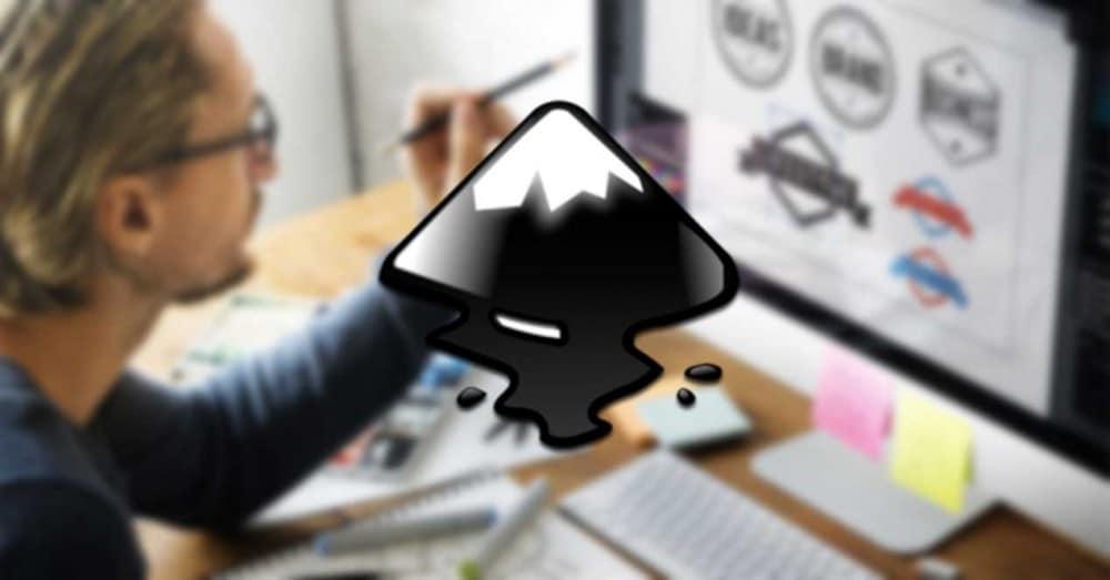 InkScape: Open Source Vector Graphics Editor