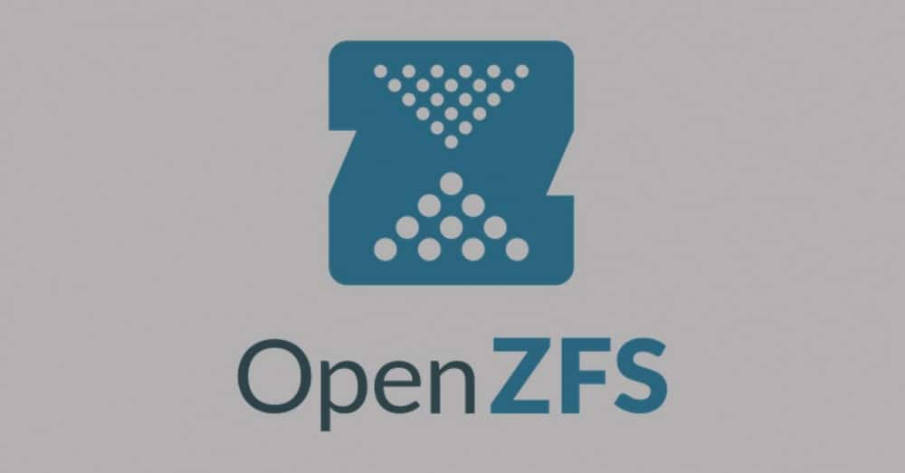 ZFS File System for Servers