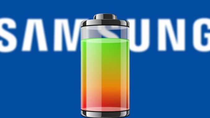 Fix Battery Problems on Samsung Phones