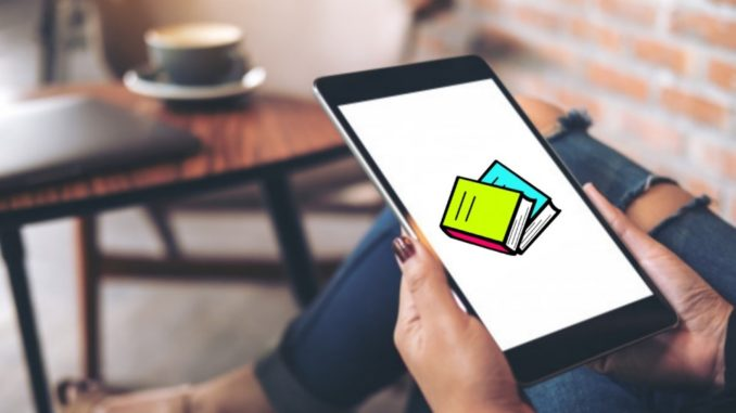 Most Recommended iPads to Read