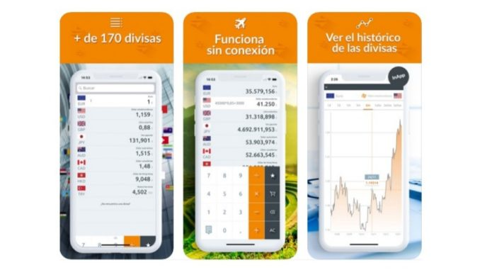 Best Currency Converters for iPhone and iPad