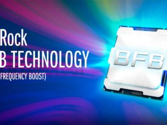 ASRock BFB Tech: How to Overclock Locked Intel CPUs