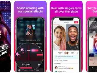 Best Games for Singing Karaoke for iPhone Mobile