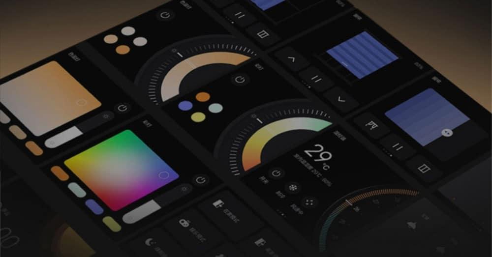 Aqara S1 Smart Scene, Smart Switch: Features