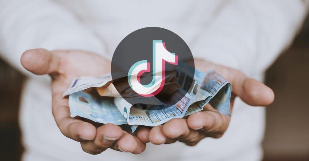 Câștigați bani pe TikTok
