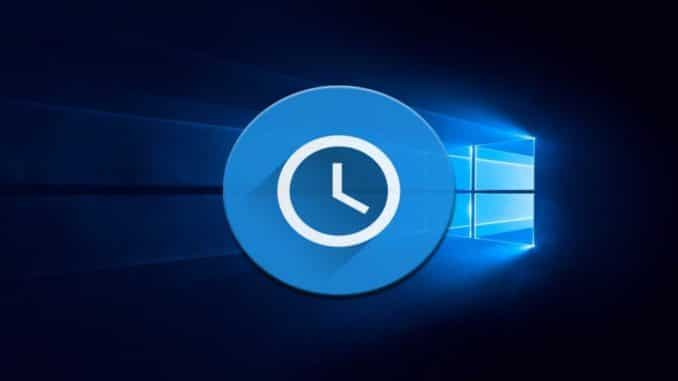 Delay or Block Updates and New Versions in Windows