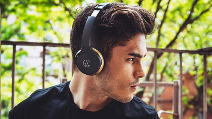 Best Bluetooth Headband Headphones with Great Autonomy