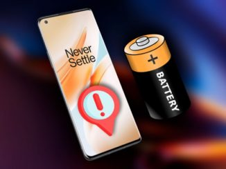 Fix Battery Problems on OnePlus Phones