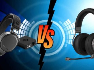 Corsair Virtuoso vs SteelSeries Arctis Pro