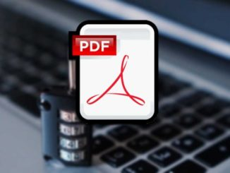 Best Programs to Protect and Encrypt PDF