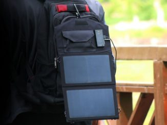 Xiaomi Solar Charger, Ideal for Travelers