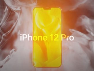 iPhone 12 Pro: Compilation Video with All Its News