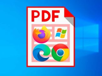 Set Windows to Open PDF by Default with Chrome or Firefox