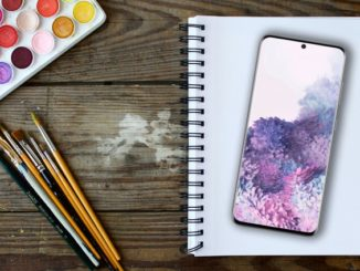 How to Create Samsung Mobile Wallpapers