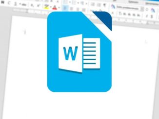 LibreOffice Theme to Mimic the Appearance of Microsoft Office