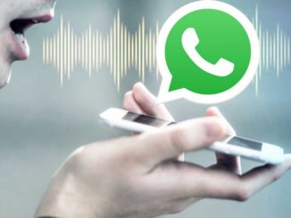 Send WhatsApp Messages with Your Own Voice