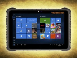 Off-road Tablets to Use Wherever You Want