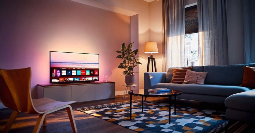 Cheap Smart TVs with a Screen Over 50 Inches