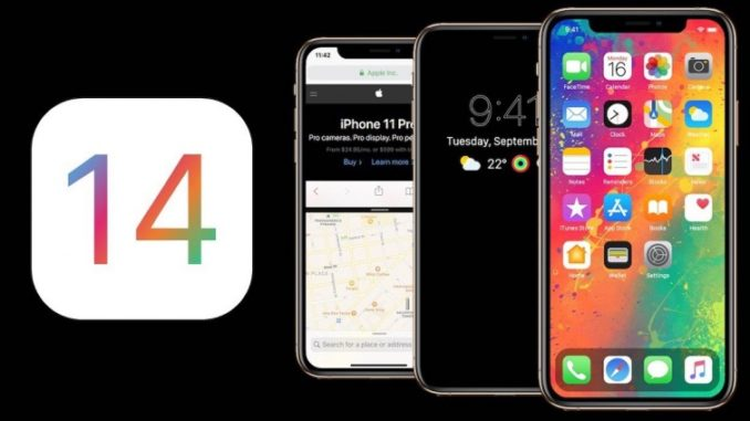 All iPhones with iOS Could Upgrade to iOS 14