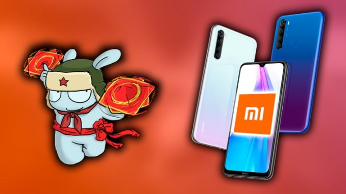 Unlink Mi Account from Xiaomi or Redmi Mobiles