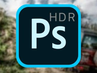 HDR with Photoshop - How to Apply the Effect to Any Photograph