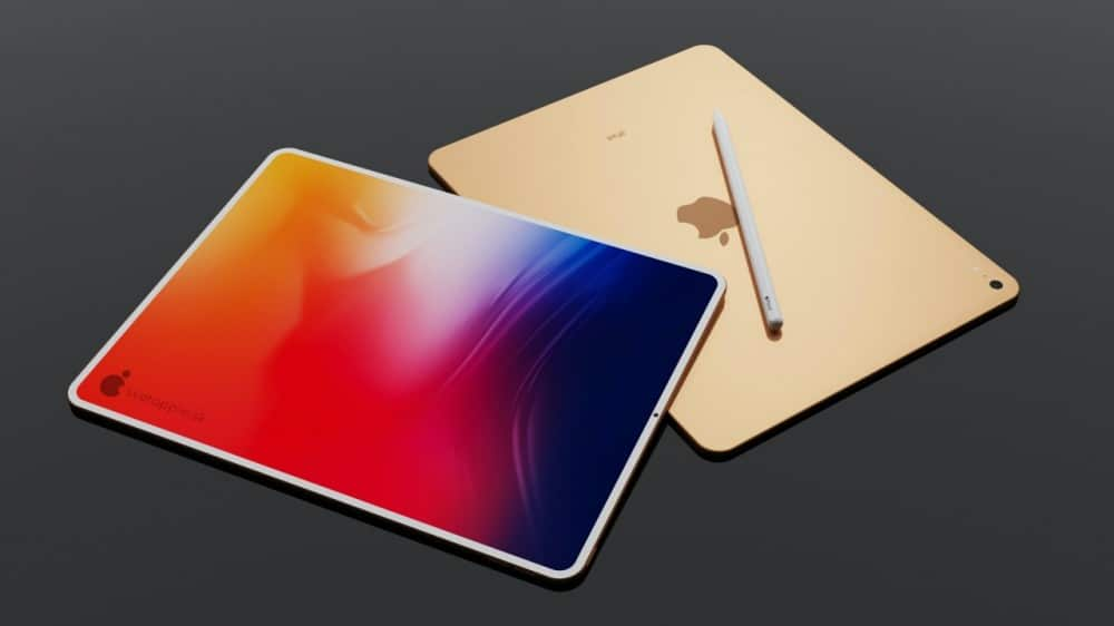 New iPad Air: Rumors about Its Screen and Connectors