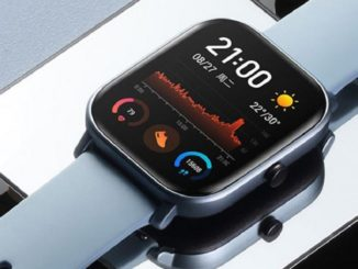 Best Smartwatch for the Elderly with a Fall Sensor
