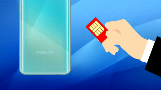 SIM Card Problems on Samsung: How to Fix