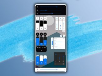 Change Volume Style on Android with EMUI, MIUI and Others