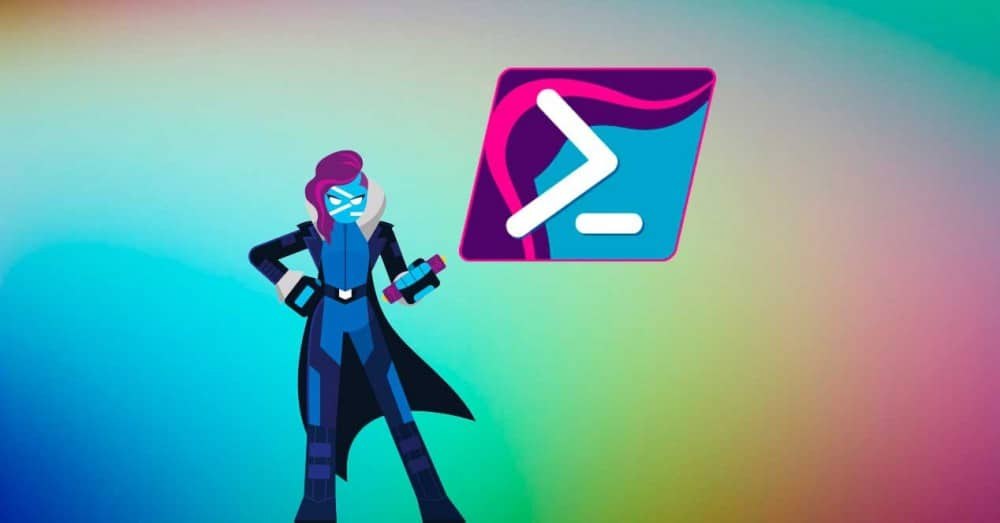 Install or Update PowerShell to the Latest Version in Windows 10