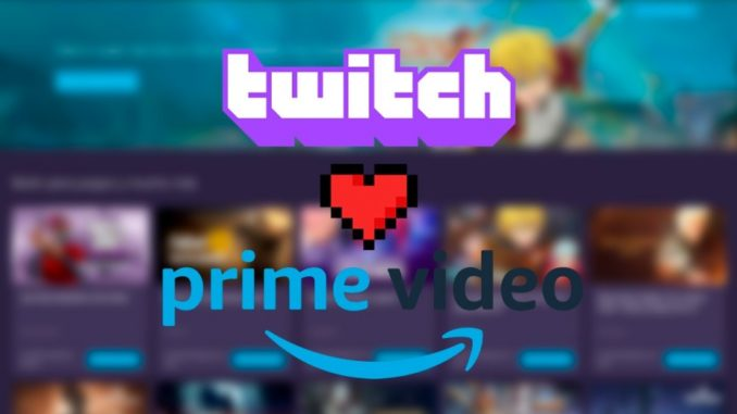 Cancel Twitch Prime Account without Losing Amazon Account