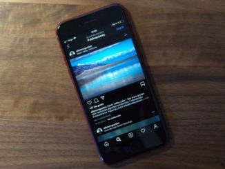 Instagram: Image Embed Code and Copyright