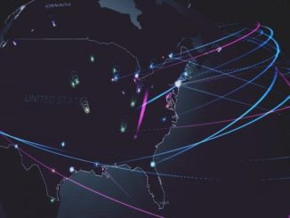 Best Maps of Cyber Threats and DDoS Attacks Worldwide