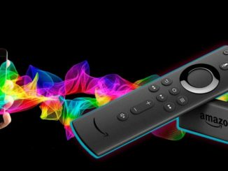 Control the Amazon Fire TV Stick from Android or iOS Mobile