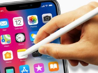 Using a Stylus on iPhone