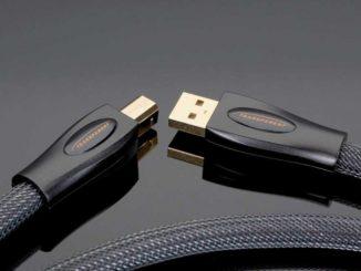 Un câble USB peut-il se casser après une longue période d'utilisation