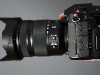 Lumix Tether for Streaming: How to Use Panasonic Camera as Webcam