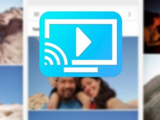 See Mobile Photos on TV with Chromecast